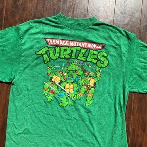 Other - Vintage ninja turtles shirt